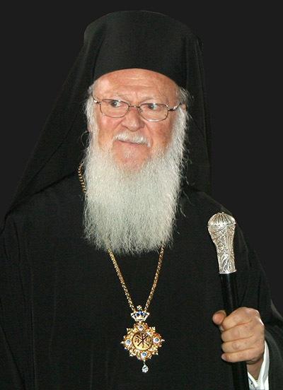 Патриарх константинопольский Варфоломей I/Massimo Finizio/СС BY 3.0/Wikipwdia