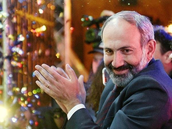 Революционные выборы в Армении — без «союзника Путина»