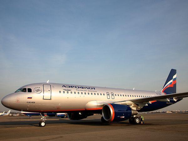 Аэрофлот намерен добиваться привлечения к ответственности авиадебошира рейса Сочи - Москва