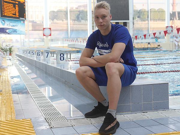 Как петербургский «ураган» выиграл шесть золотых медалей на юниорской Олимпиаде