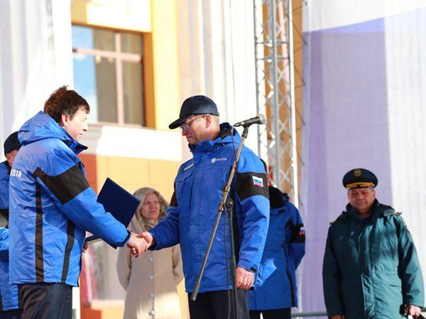 В Петрозаводске стартовали масштабные учения энергетиков «Карелия 2018»