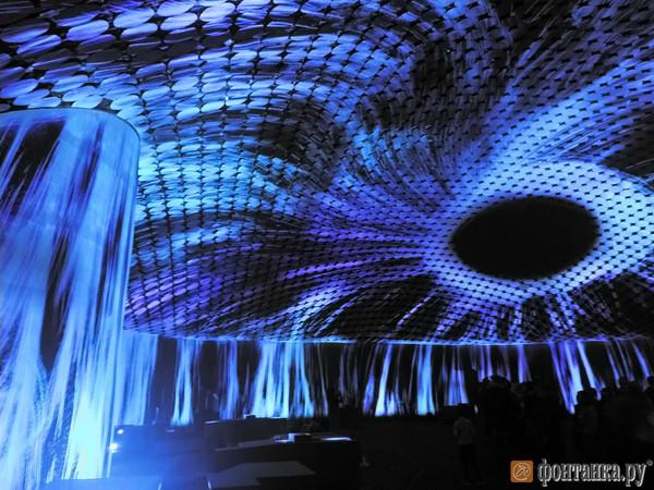 Арт-подполье по-фински: Новый музей в Хельсинки настроен удивлять