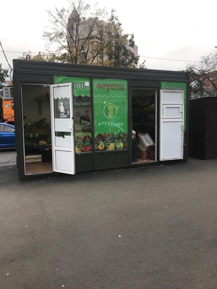пр. Энгельса, д .113 (вблизи станции метро «Озерки»).