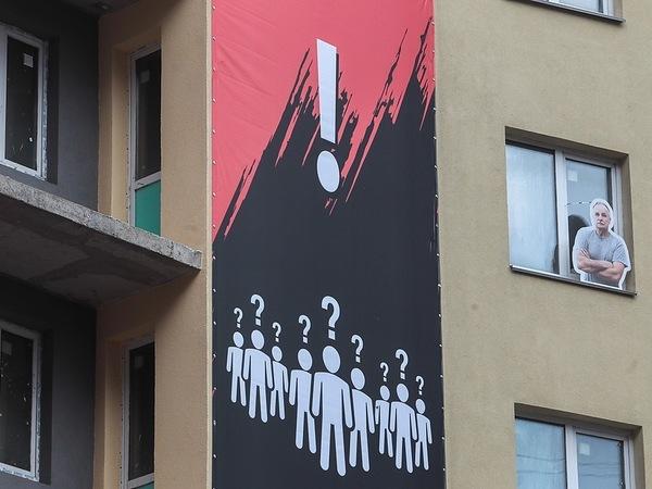 38 новостроек: зачем петербургских застройщиков оградили от новых дольщиков