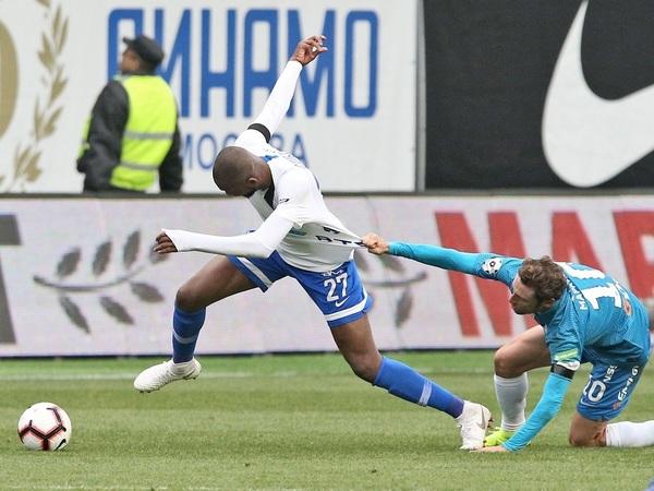 «Зенит» в прострации: второе поражение петербуржцев в чемпионате