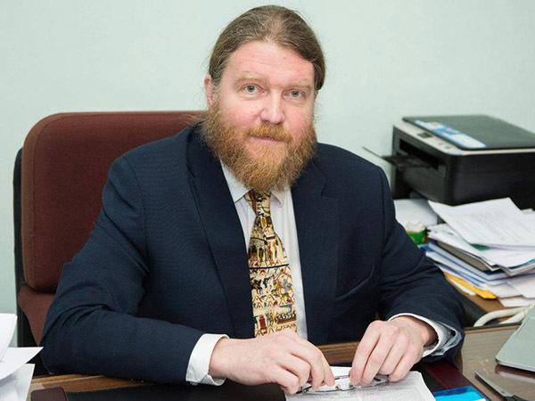 С богом. Российский геолог-диакон с мировым именем рассказал, как сочетаются наука и православие