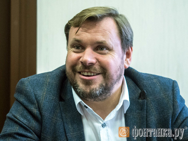 Куратор о мусорном операторе Петербурга: Это действительно монстр по переработке отходов