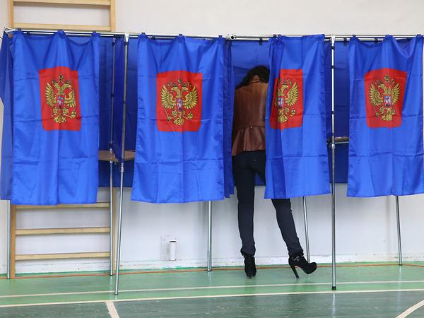 Петербургу написали законопроект о губернаторских выборах. Главу города изберут мобильно и без досрочного голосования