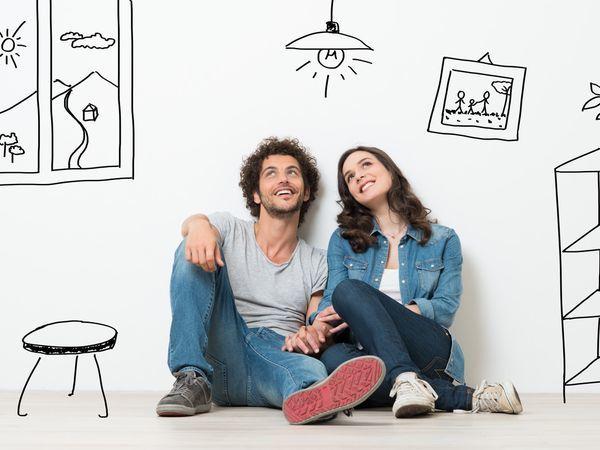 Каждый третий покупатель квартиры для оплаты взноса по ипотеке продал «вторичку»