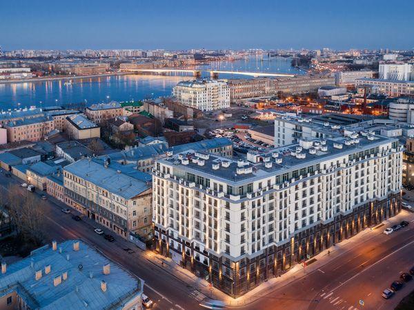 Холдинг «ПСК» увеличит портфель реализуемой недвижимости в три раза в течение шести месяцев