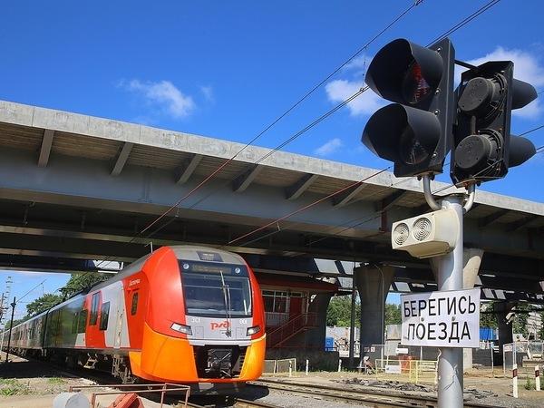 15 новых путепроводов в Санкт-Петербурге и Ленинградской области. Это планы РЖД на ближайшие 6 лет