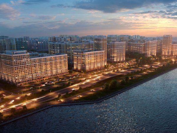Стартуют продажи квартир в новом доме ЖК «Цивилизации»
