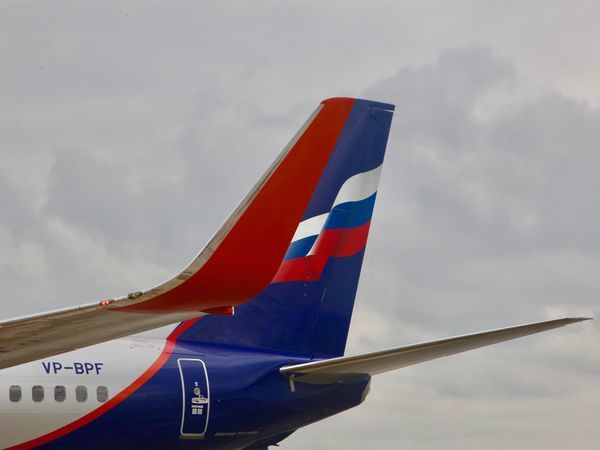 Аэрофлот назовет один из своих новых самолетов в честь Станислава Говорухина