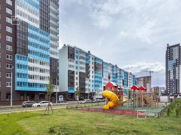 Setl City начала строительство третьего детского сада в ЖК «Чистое небо»
