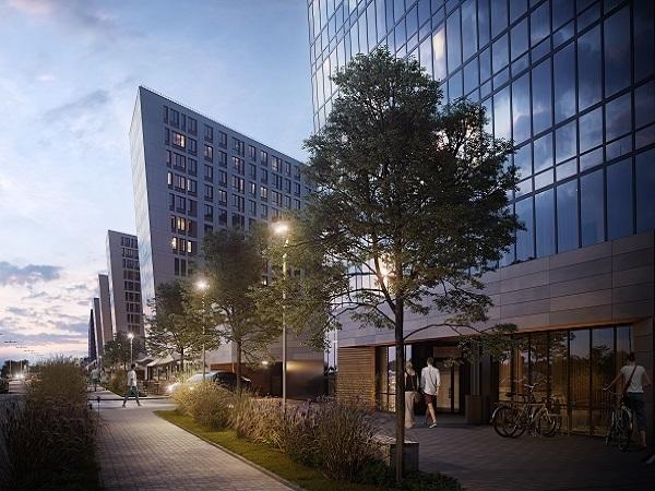 РосСтройИнвест вывел на рынок новый пул квартир в ЖК NEW TIME