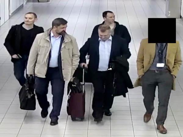 Они все взломали. США и Нидерланды представили отчеты о причастности офицеров военной разведки России к хакерским атакам