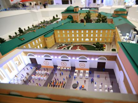 Город, которого нет: каким Петербург достанется новому губернатору