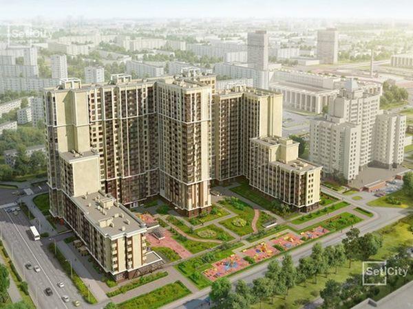 Успейте купить квартиру в ЖК «Москва» до повышения цен