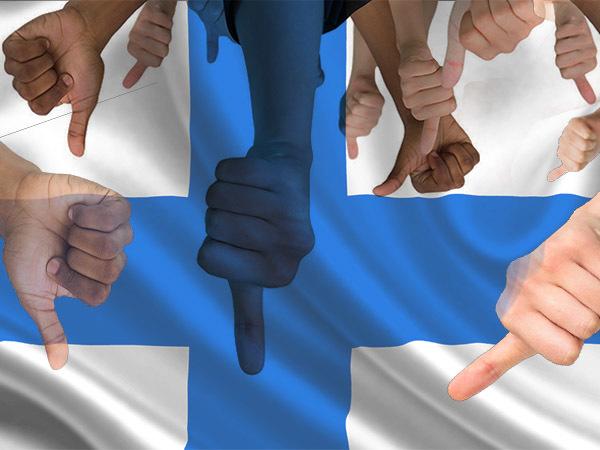 «Дразнили Путиным». Как в Финляндии дискриминируют русских
