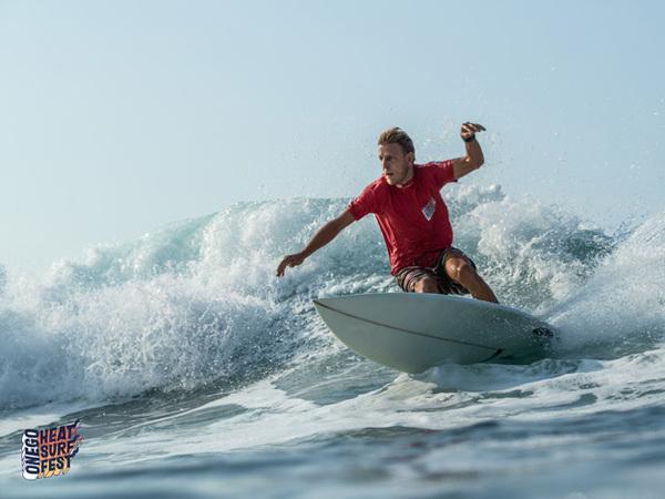 Идет волна. Как Бали стал столицей российского сёрфинга