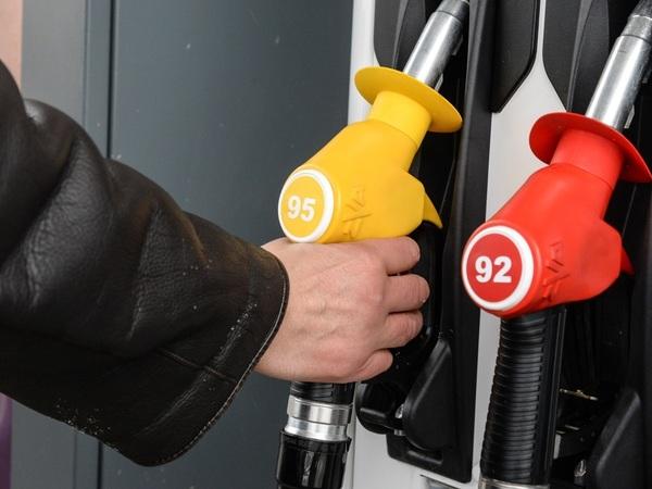 Отмороженный бензин. Почему топливо снова дорожает