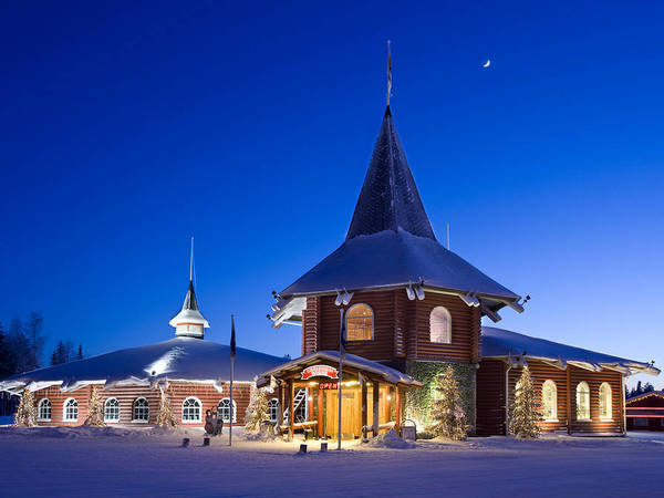 Выходные в Финляндии, 17 - 18 ноября: «Кубок Карьяла» в разгаре, Рождество не за горами