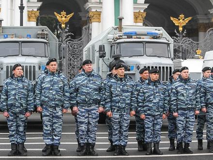 Полицейским добавят по 5 лет: «пенсионная реформа» добралась до МВД