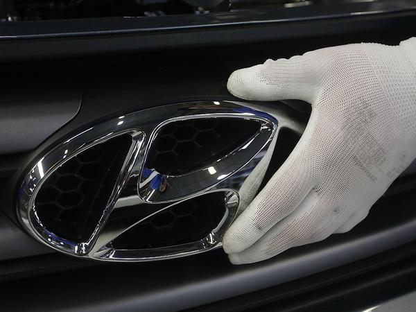 Моторам быть. Минпромторг разморозил новый завод Hyundai в Петербурге