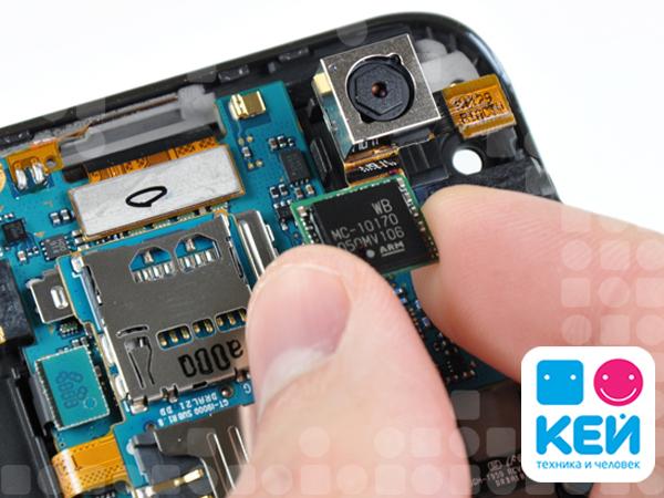 Датчики: какими органами чувств оснащены современные смартфоны? Обзор КЕЙ