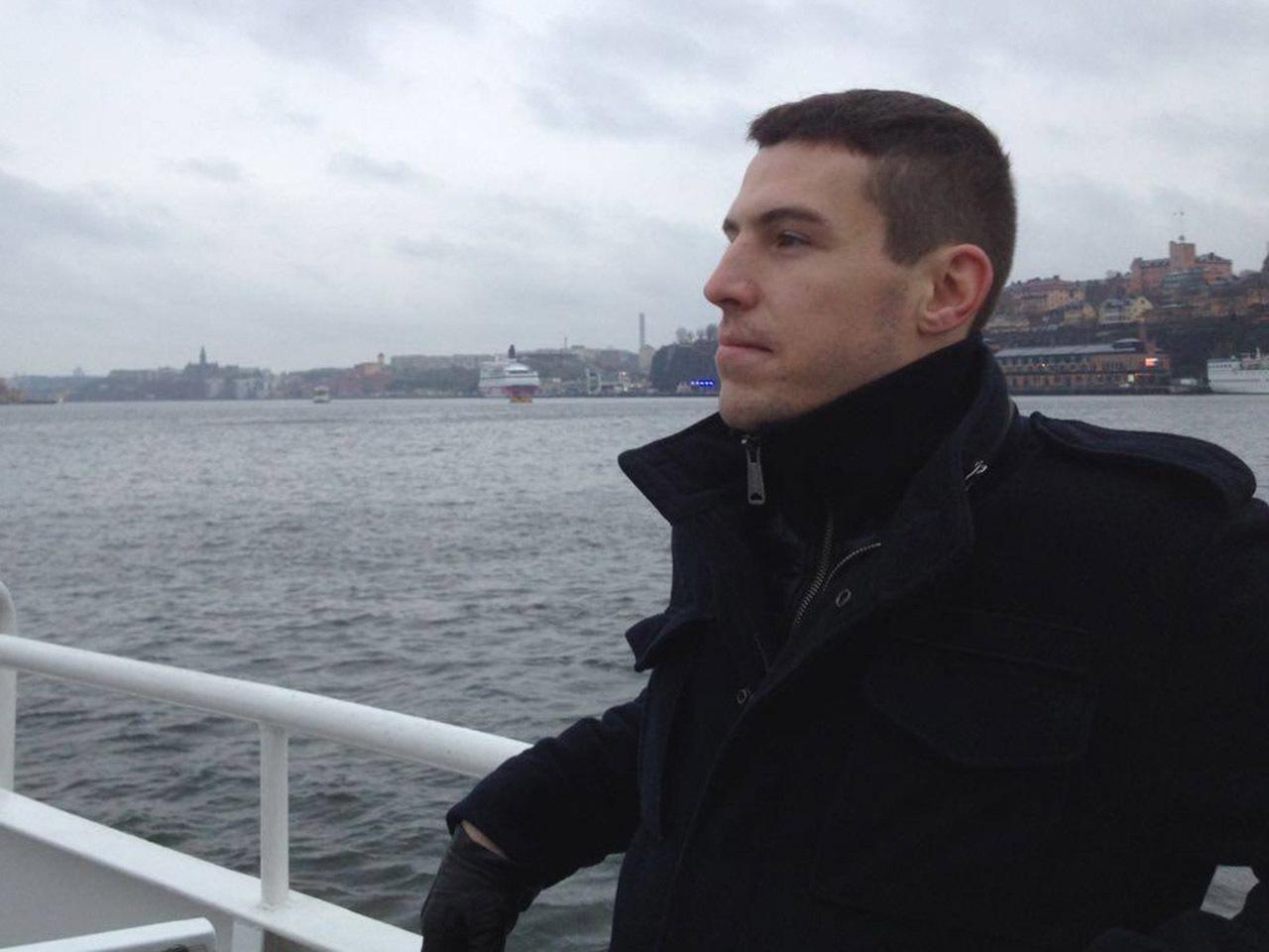 Военный эксперт Неелов осужден за госизмену