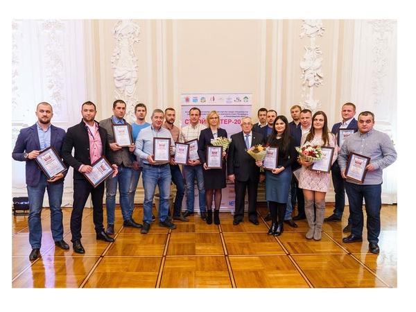 Группа ЦДС стала победителем сразу в нескольких номинациях конкурса «Строймастер»