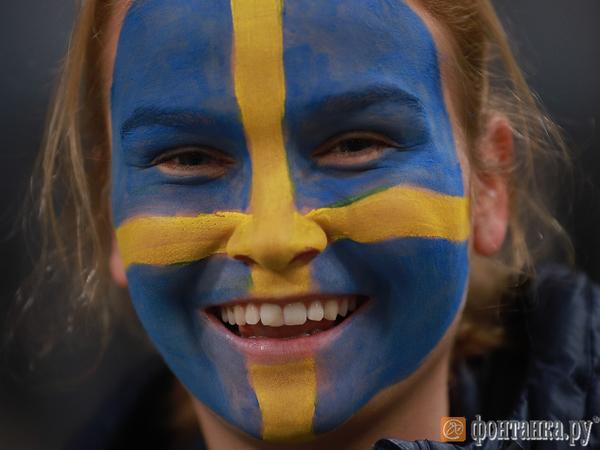 Россия проиграла Швеции в Лиге наций