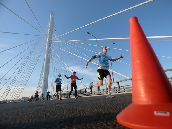 Фестиваль ЗСД «Фонтанки» стал победителем премии Минтранса, обойдя открытие Крымского моста