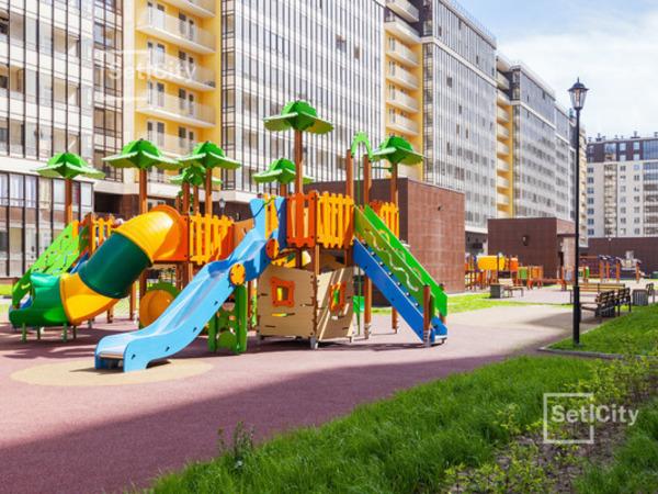 ТОР-6 критериев идеальной детской площадки