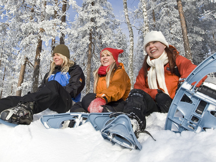 Из Южной Финляндии с любовью: расскажи о своей поездке в Лаппеенранту и Иматру