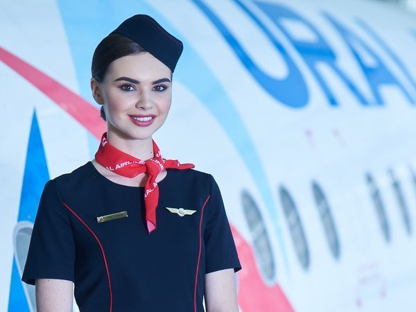 «Уральские авиалинии» вошли в тройку лучших российских авиакомпаний