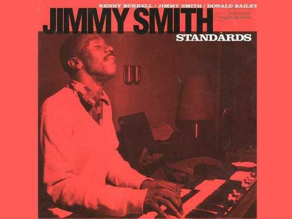 Jimmy Smith – Standards