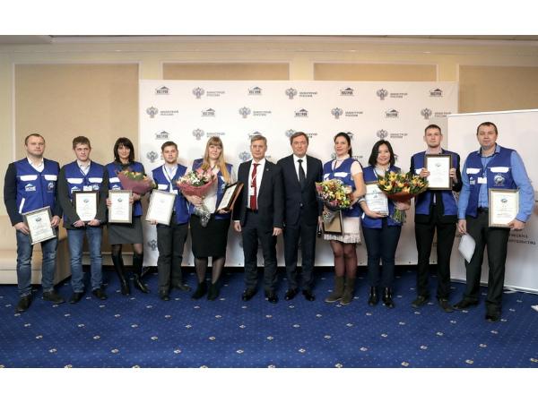 Инженер из Петербурга стал финалистом конкурса ИТР в сфере строительства
