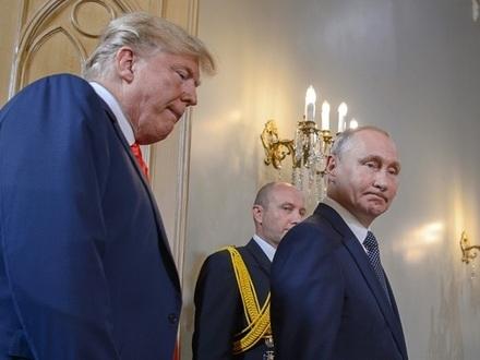«Встреча без итогов – уже достижение». В чём смысл новой встречи Путина и Трампа