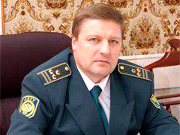 Александр Повод
