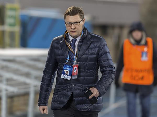 О чем сговорились «Зенит» с УЕФА. Теперь об этом знают все