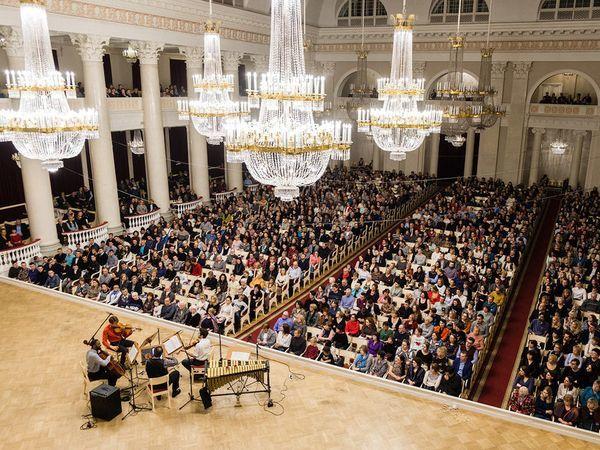 Фестиваль «Серебряная лира» прошел в Северной столице при поддержке «Авто Премиум»