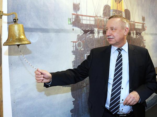 """На подмогу """"дяде Саше"""": кого отправил Кремль работать с Бегловым в Смольном"""