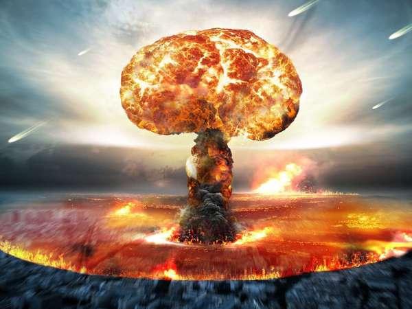Константин Сивков: Ядерный шантаж неизбежен, а ядерное оружие - величайшее благо