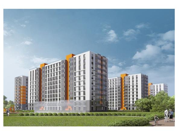 ЮИТ открыл продажи квартир во второй очереди ЖК TARMO около метро «Черная речка»