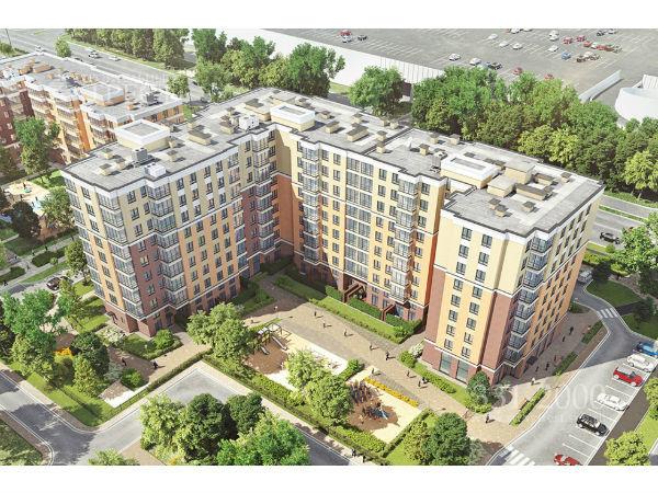 Десятый лот ЖК NEWПИТЕР аккредитован Центром доступного жилья
