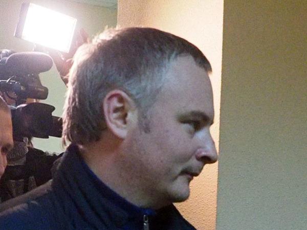 «Все очень хотели дать Юрию Тимченко денег». За что полковника МВД могут посадить на десять лет