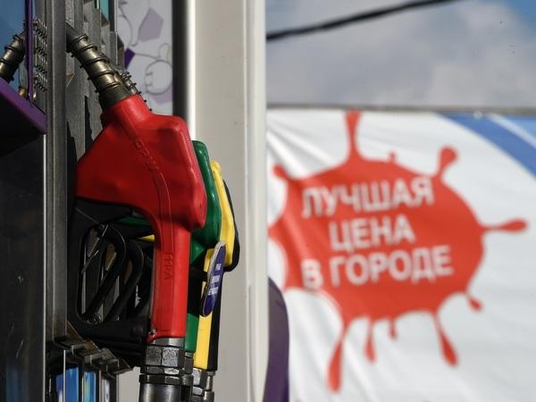 Госзакупки как фьючерс на бензин. К какому росту цен приготовились петербургские чиновники