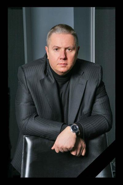 Игорь Минаков