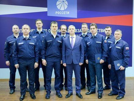 Фото предоставлено пресс-службой МРСК Северо-Запада